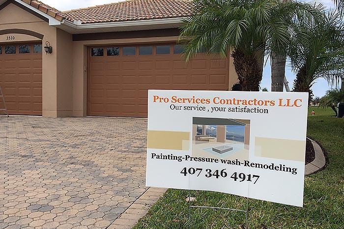 Tile Roof 1 Pro Service Contractors LLC
