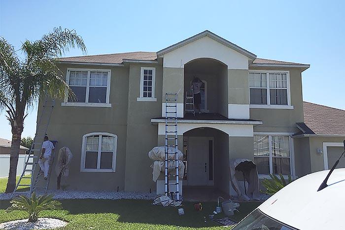 Sage House 2 Pro Service Contractors LLC