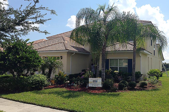 Ochre House Pro Service Contractors LLC