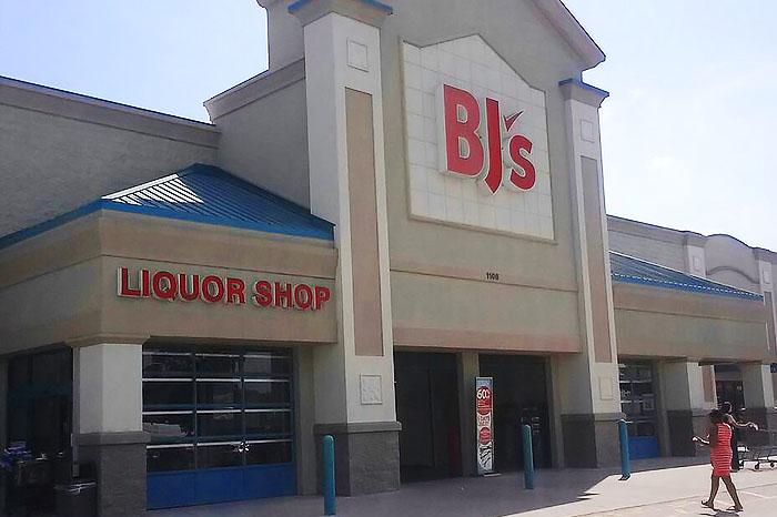 Bj's Pro Service Contractors
