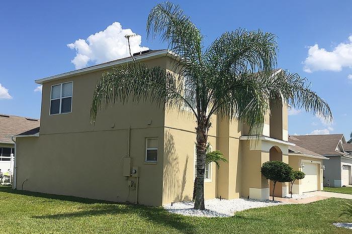 Sage House 3 Pro Service Contractors LLC
